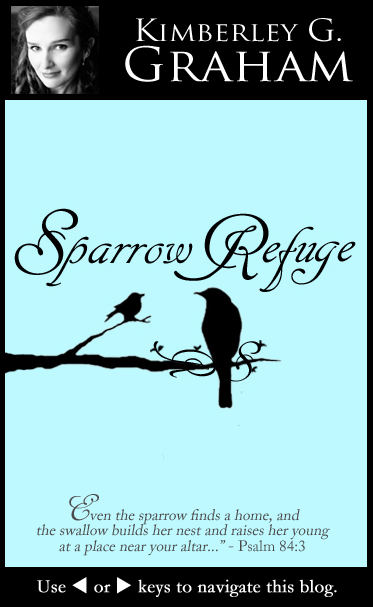 Sparrow Refuge